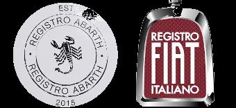 Registro Fiat Abarth