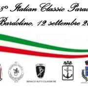 Logo Bardolino 12 Settembre